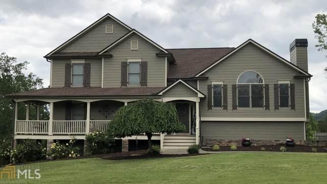 15 Kimberlys Way, Jasper, GA 30143 (MLS #8790640) :: Athens Georgia Homes