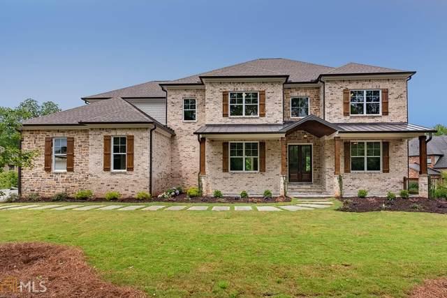 10720 Rogers Cir #9, Johns Creek, GA 30097 (MLS #8790642) :: Keller Williams Realty Atlanta Partners