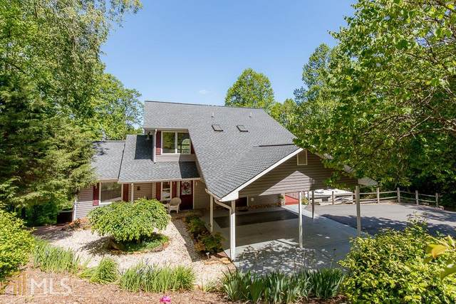 71 Ran Mar Vista, Blairsville, GA 30512 (MLS #8790675) :: The Heyl Group at Keller Williams