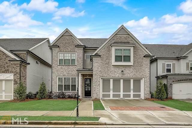 536 Hannaford Walk, Johns Creek, GA 30097 (MLS #8790676) :: Keller Williams Realty Atlanta Partners