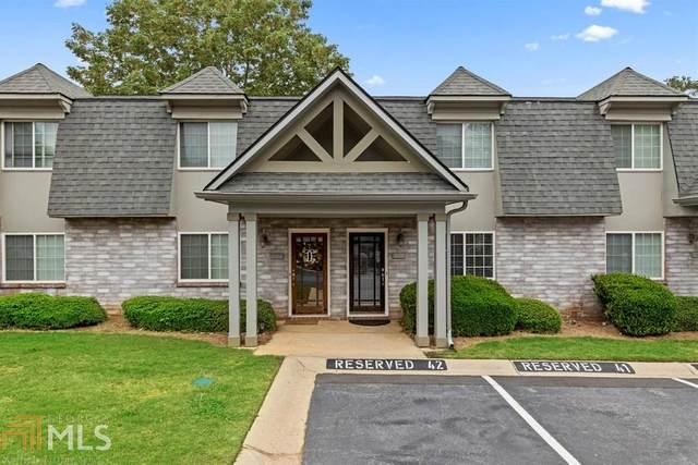 122 Rondak Circle Se, Smyrna, GA 30080 (MLS #8790732) :: Bonds Realty Group Keller Williams Realty - Atlanta Partners