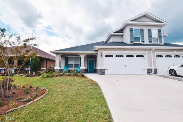 223 Miller, Kingsland, GA 31548 (MLS #8790733) :: Buffington Real Estate Group