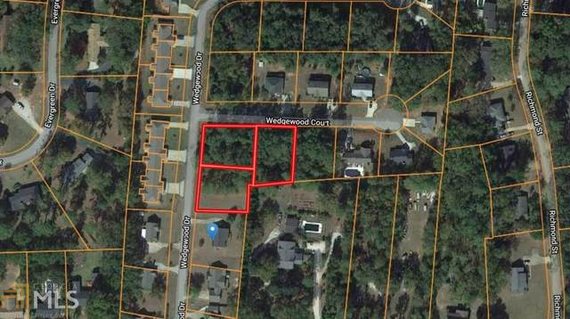 0 Wedgewood Dr Lots 31,32,33, Sandersville, GA 31082 (MLS #8790741) :: The Heyl Group at Keller Williams