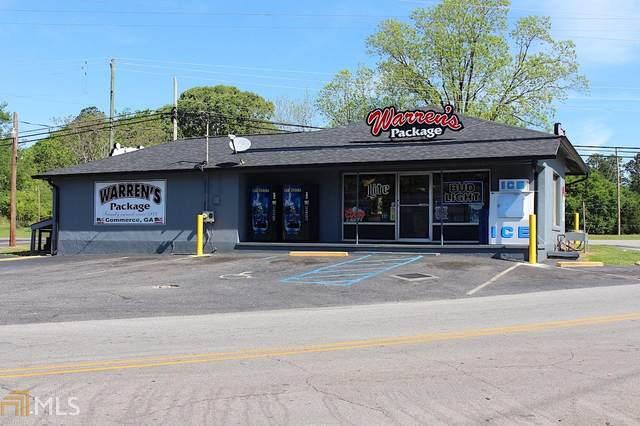 2715 Old Maysville Rd, Commerce, GA 30529 (MLS #8790745) :: Team Reign