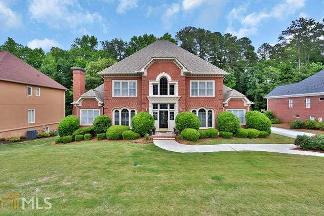 1374 Baniff Ct, Snellville, GA 30078 (MLS #8790746) :: Buffington Real Estate Group