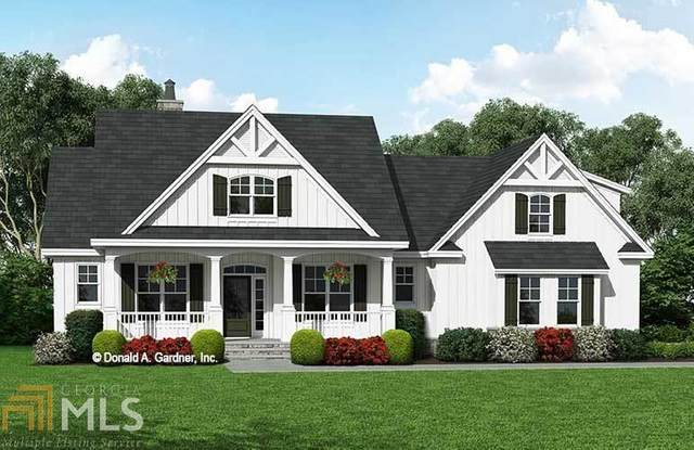 170 Lakeview Cir, Summerville, GA 30747 (MLS #8790747) :: Buffington Real Estate Group