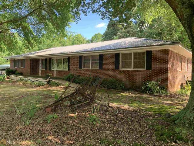 13045Rd Old Federal Rd, Carnesville, GA 30521 (MLS #8790763) :: Crown Realty Group