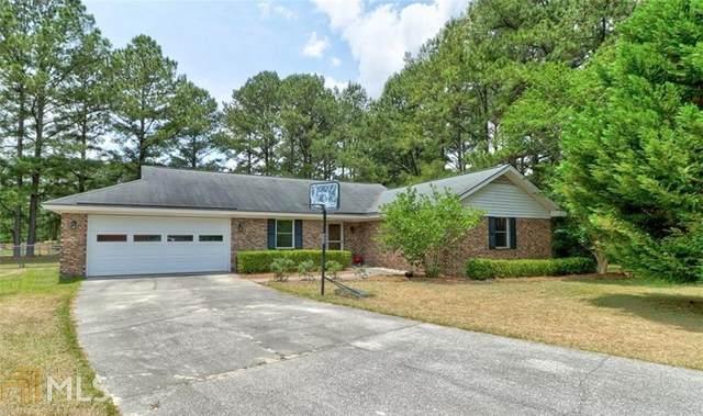 103 Delaney Ct, Rincon, GA 31326 (MLS #8790767) :: Buffington Real Estate Group