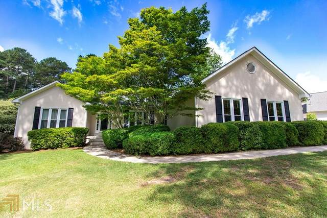 110 Wensley Corner, Peachtree City, GA 30269 (MLS #8790793) :: Keller Williams Realty Atlanta Partners