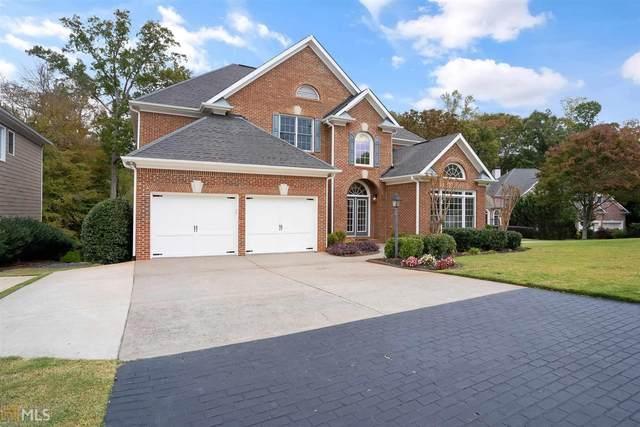1654 Hampton Oaks Bnd, Marietta, GA 30066 (MLS #8790813) :: Bonds Realty Group Keller Williams Realty - Atlanta Partners