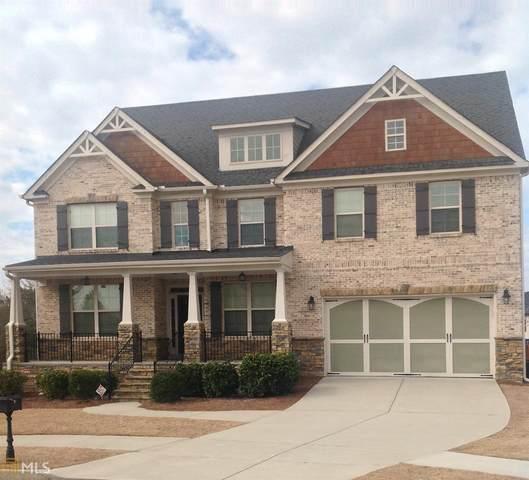 512 Leybourne Ct, Lawrenceville, GA 30045 (MLS #8790819) :: Buffington Real Estate Group