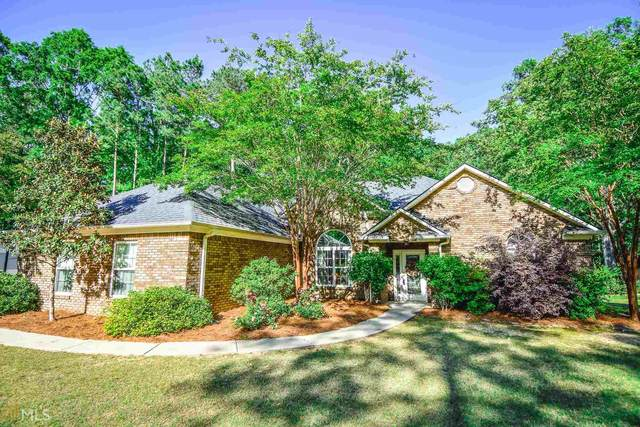 115 Mountain View Rd, Molena, GA 30258 (MLS #8790854) :: Military Realty