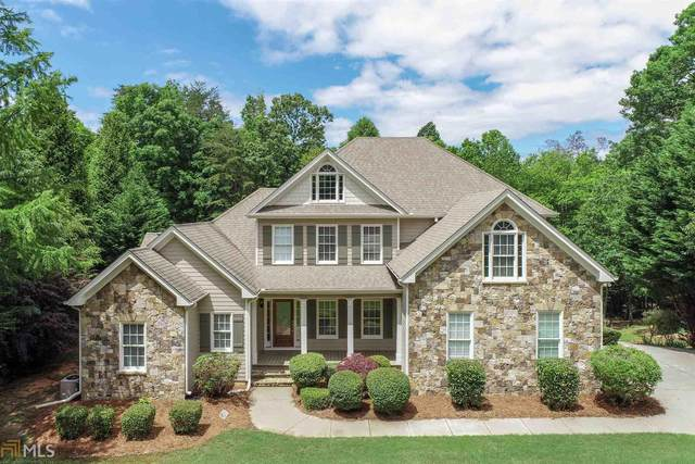 3522 River Road Cir, Gainesville, GA 30506 (MLS #8790855) :: Buffington Real Estate Group