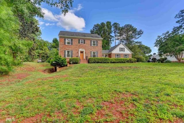 3776 Southgate Dr, Lilburn, GA 30047 (MLS #8790872) :: Buffington Real Estate Group