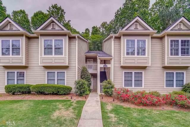 45 Springhedge Ct, Smyrna, GA 30080 (MLS #8790877) :: Bonds Realty Group Keller Williams Realty - Atlanta Partners