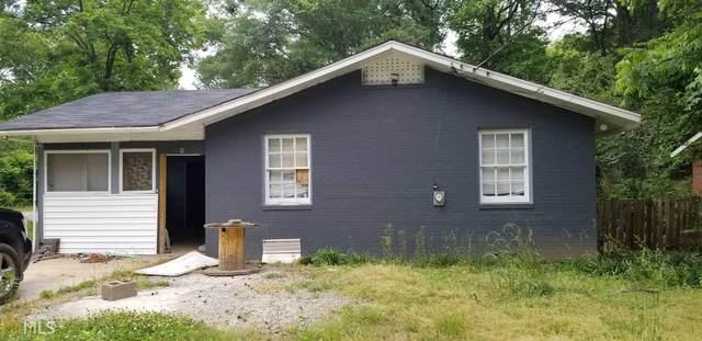 320 Labron, Griffin, GA 30223 (MLS #8790879) :: Athens Georgia Homes