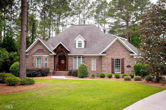 605 Impala Ct, Statesboro, GA 30458 (MLS #8790895) :: The Heyl Group at Keller Williams