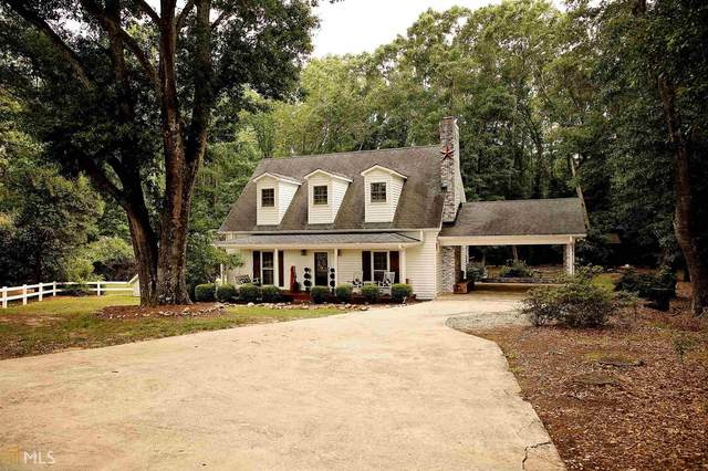 586 Elizabeth Rd, Hartwell, GA 30643 (MLS #8790900) :: The Heyl Group at Keller Williams