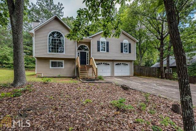 4416 Central Church Rd, Douglasville, GA 30135 (MLS #8790926) :: The Heyl Group at Keller Williams