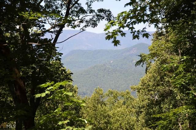 0 Deep Woods #309, Rabun Gap, GA 30568 (MLS #8790956) :: Rettro Group