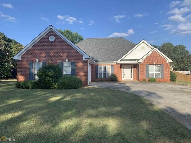 101 Shadow Lake Dr #26, Conyers, GA 30094 (MLS #8790964) :: Buffington Real Estate Group