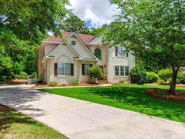15 French Village Blvd, Sharpsburg, GA 30277 (MLS #8790965) :: Keller Williams Realty Atlanta Partners