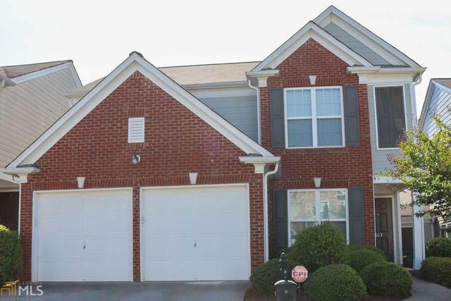 603 Lauder Cir, Woodstock, GA 30188 (MLS #8790967) :: Buffington Real Estate Group