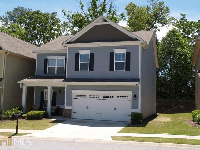 814 Whisperwood Trl, Acworth, GA 30102 (MLS #8790971) :: Buffington Real Estate Group