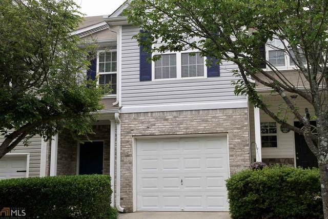 4807 Zephyr Cove Pl, Flowery Branch, GA 30542 (MLS #8790980) :: Buffington Real Estate Group