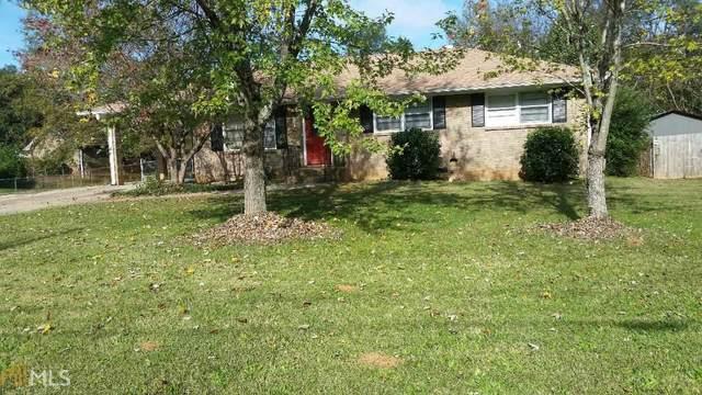 6117 Tabor Ave, Morrow, GA 30260 (MLS #8791002) :: Buffington Real Estate Group