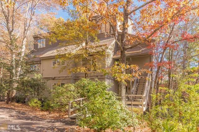182 Sconti Ridge #438, Jasper, GA 30143 (MLS #8791040) :: Athens Georgia Homes