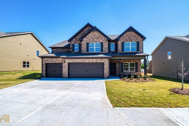 3019 Newbury Ln #37, Ellenwood, GA 30294 (MLS #8791050) :: Buffington Real Estate Group
