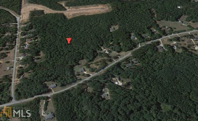 0 Cook Rd Tract 1 & 2, Oxford, GA 30054 (MLS #8791054) :: Buffington Real Estate Group