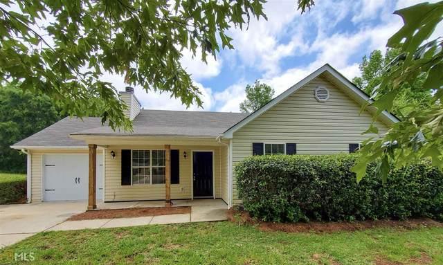 309 Stony Brook Cir, Jackson, GA 30233 (MLS #8791073) :: Athens Georgia Homes