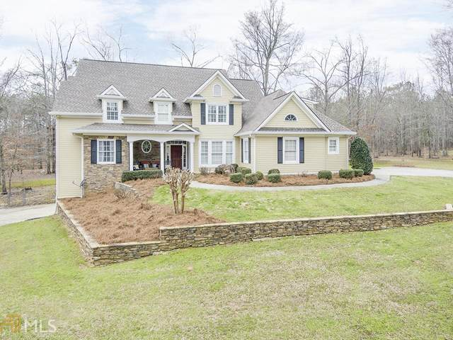 1845 Henderson Mill Rd, Mansfield, GA 30055 (MLS #8791076) :: Tommy Allen Real Estate