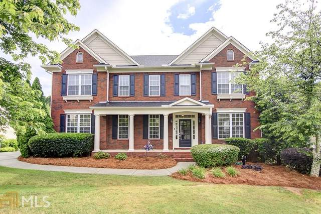 120 Keswick Manor Dr, Tyrone, GA 30290 (MLS #8791087) :: Anderson & Associates
