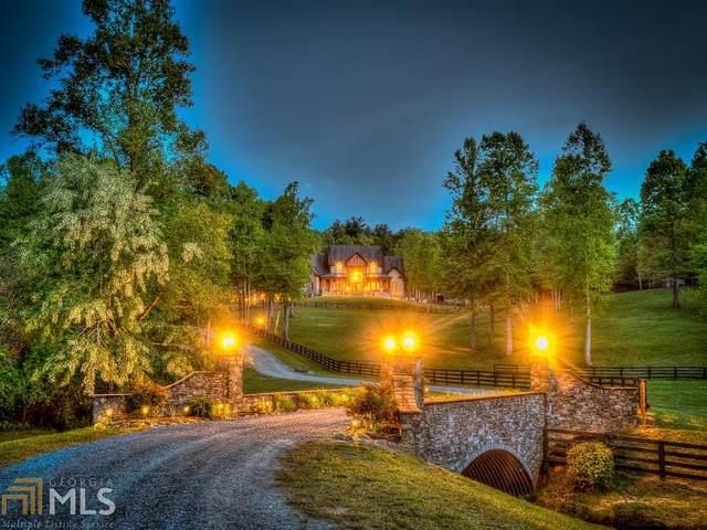 280 Star Creek Xing, Morganton, GA 30560 (MLS #8791100) :: Buffington Real Estate Group