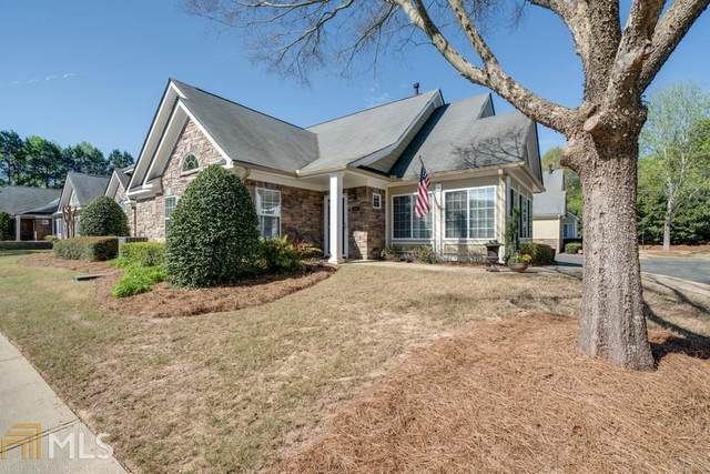 1602 Sweet Apple Cir, Alpharetta, GA 30004 (MLS #8791117) :: Buffington Real Estate Group