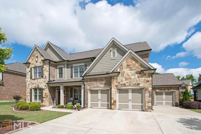 3277 Sweetleaf Ln, Buford, GA 30519 (MLS #8791144) :: Buffington Real Estate Group
