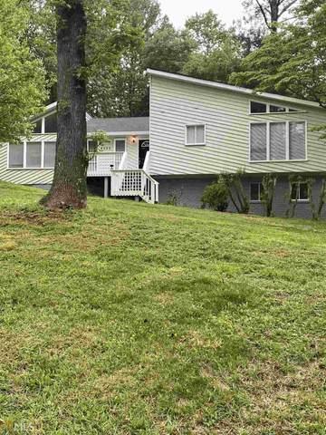 5243 Lakecrest Tarn, Acworth, GA 30102 (MLS #8791175) :: Buffington Real Estate Group