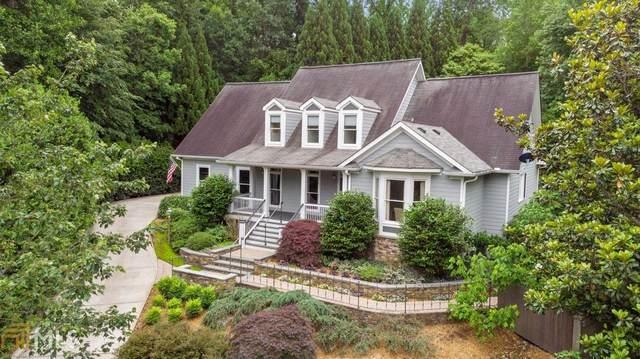 4410 Ashwoody Trl, Brookhaven, GA 30319 (MLS #8791185) :: RE/MAX Eagle Creek Realty