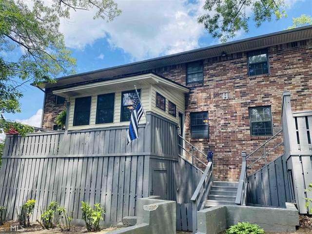 1235 Riverside Dr H3, Gainesville, GA 30501 (MLS #8791189) :: Athens Georgia Homes