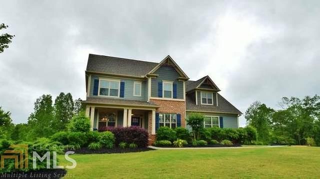 1441 Lakeridge Ct #55, Jefferson, GA 30549 (MLS #8791200) :: Bonds Realty Group Keller Williams Realty - Atlanta Partners