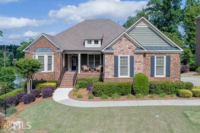 7109 Artisans Way, Flowery Branch, GA 30542 (MLS #8791203) :: Buffington Real Estate Group