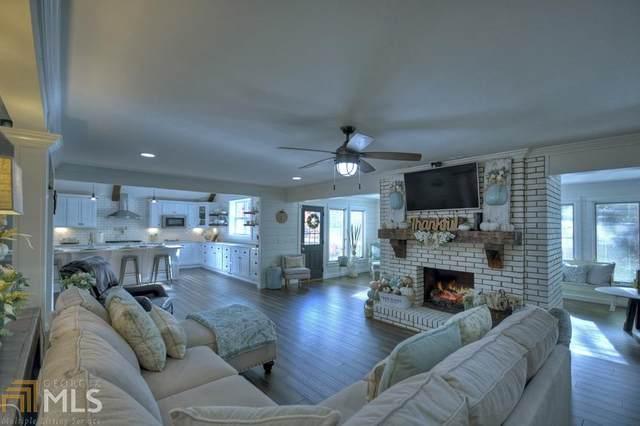 304 Deer Watch Ln, Blue Ridge, GA 30513 (MLS #8791220) :: Buffington Real Estate Group