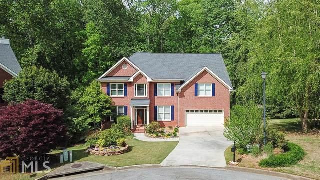 1392 Braxford Ct, Lawrenceville, GA 30044 (MLS #8791221) :: Buffington Real Estate Group