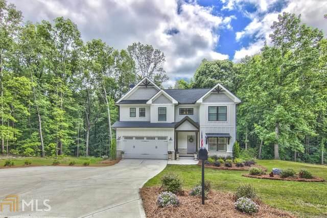 5490 Oakfern Trl, Flowery Branch, GA 30542 (MLS #8791231) :: Buffington Real Estate Group