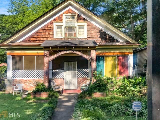 960 Allene Ave, Atlanta, GA 30310 (MLS #8791239) :: Lakeshore Real Estate Inc.
