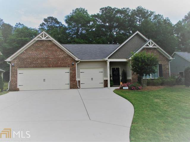 145 Weymouth Drive, Locust Grove, GA 30248 (MLS #8791240) :: Bonds Realty Group Keller Williams Realty - Atlanta Partners