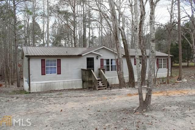 18 Maner Rd, Rockmart, GA 30153 (MLS #8791251) :: RE/MAX Eagle Creek Realty